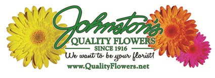 Weddings by Johnston's Quality Flowers | Fort Smith, AR