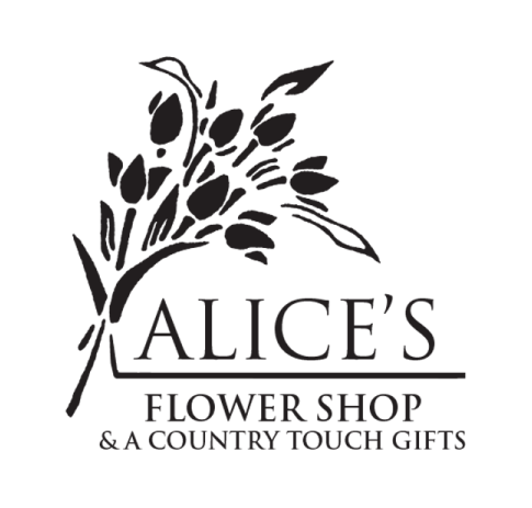 Weddings by Alice\'s Flower Shop