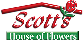 Weddings by Scott\'s Flowers | Lawton, OK
