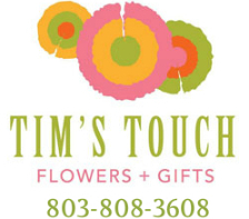 Weddings by Tim\'s Touch Florist | Lexington, SC
