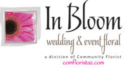 Weddings by Community Florist | Phoenix, AZ