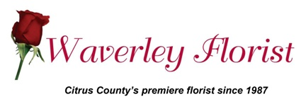 Weddings by Waverley Florist | Crystal River, FL
